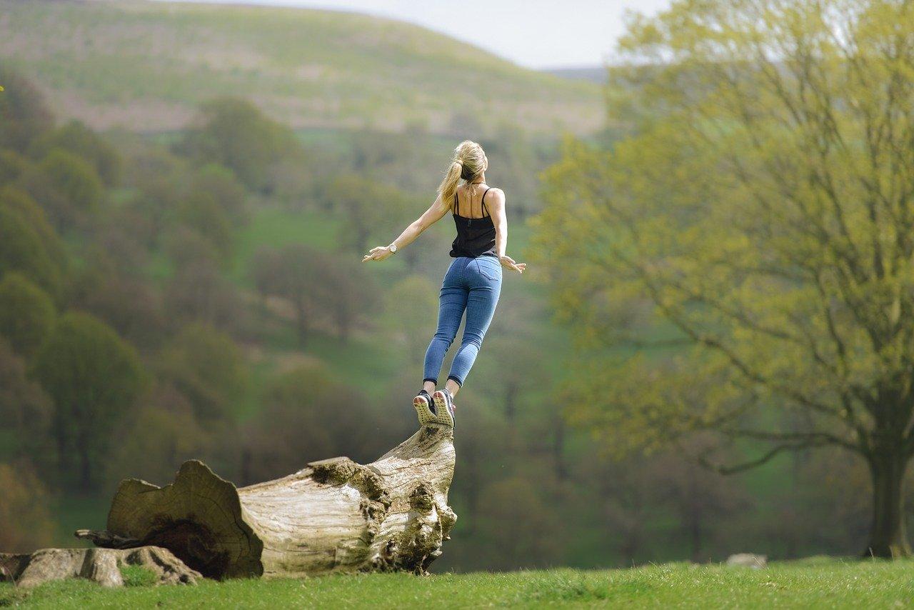 Vida equilibrada é uma das chaves da prosperidade