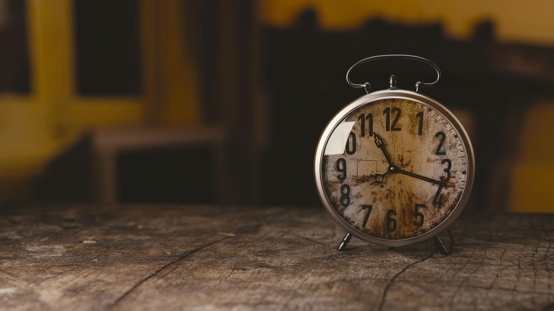 Como planejar o futuro e viver o presente